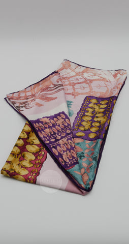 Foulard Collection Classique FT38