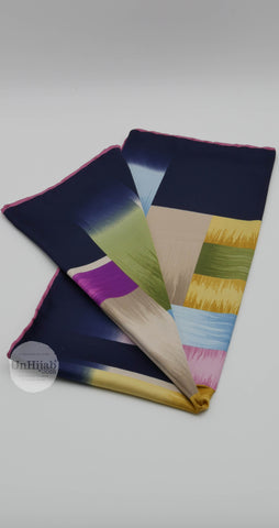 Foulard Collection Classique FT40