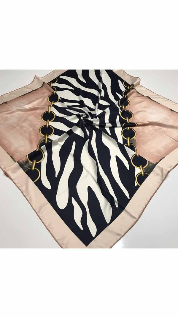 Foulard Collection Classique FT44