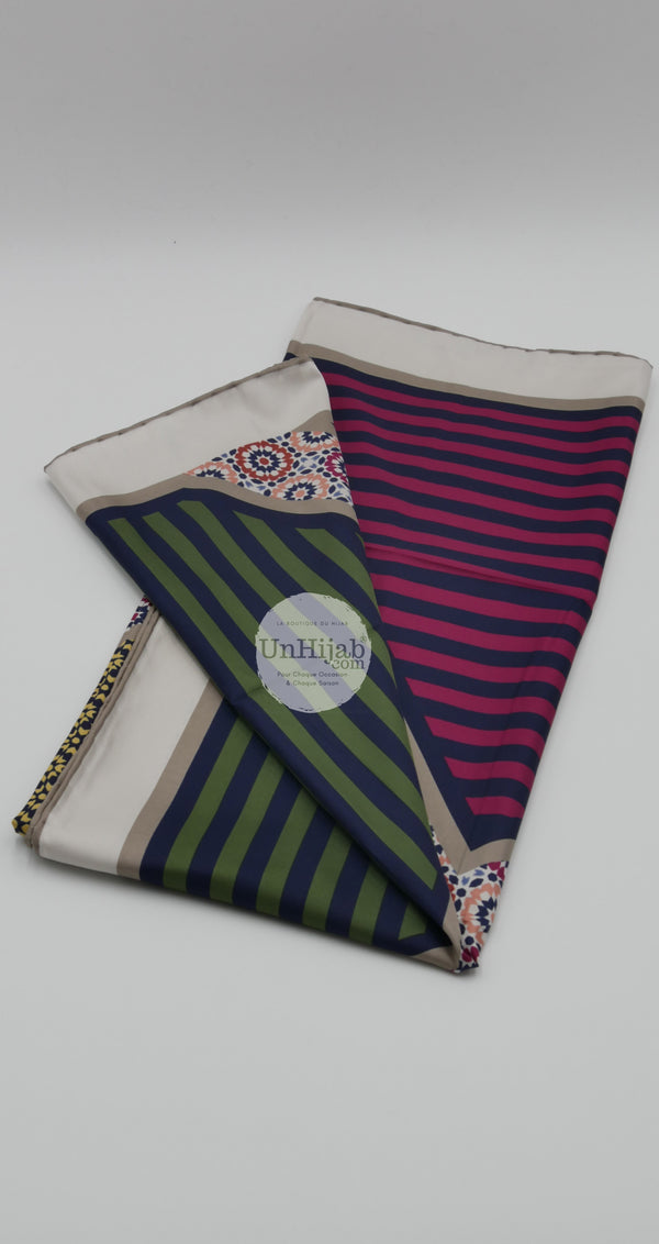 Foulard Collection Classique FT46