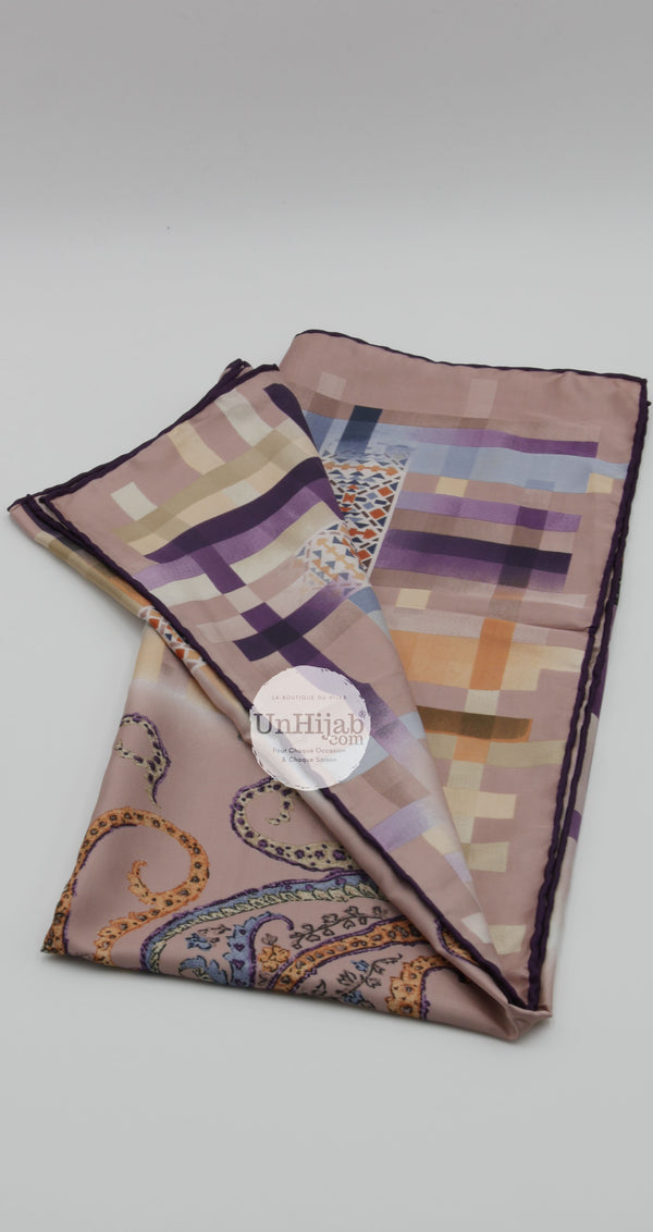 Foulard Collection Classique FT48