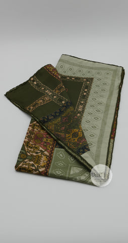 Foulard Collection Classique FT50