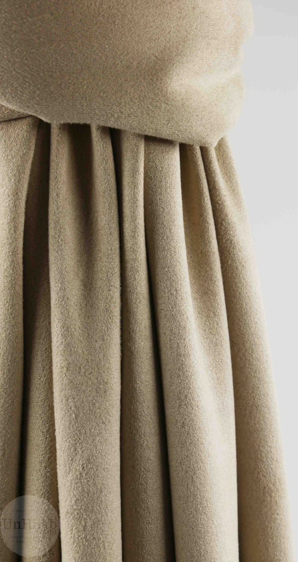 Beige Collection Daim