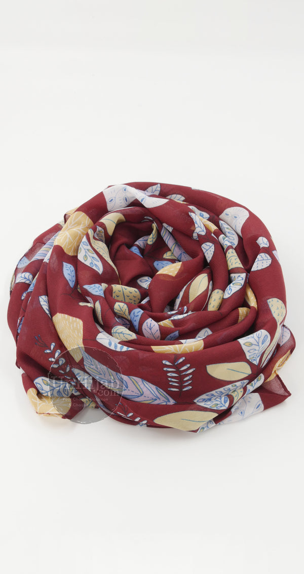 Foulard Collection Basic MS01