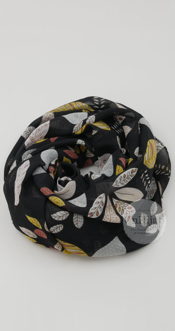 Foulard Collection Basic MS02