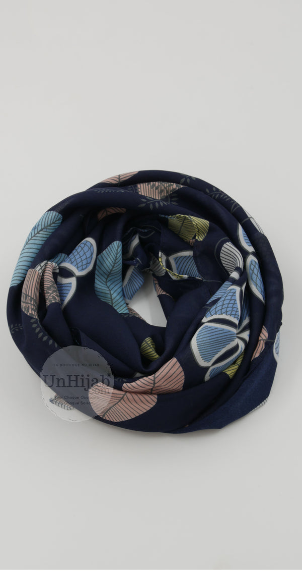 Foulard Collection Basic MS03