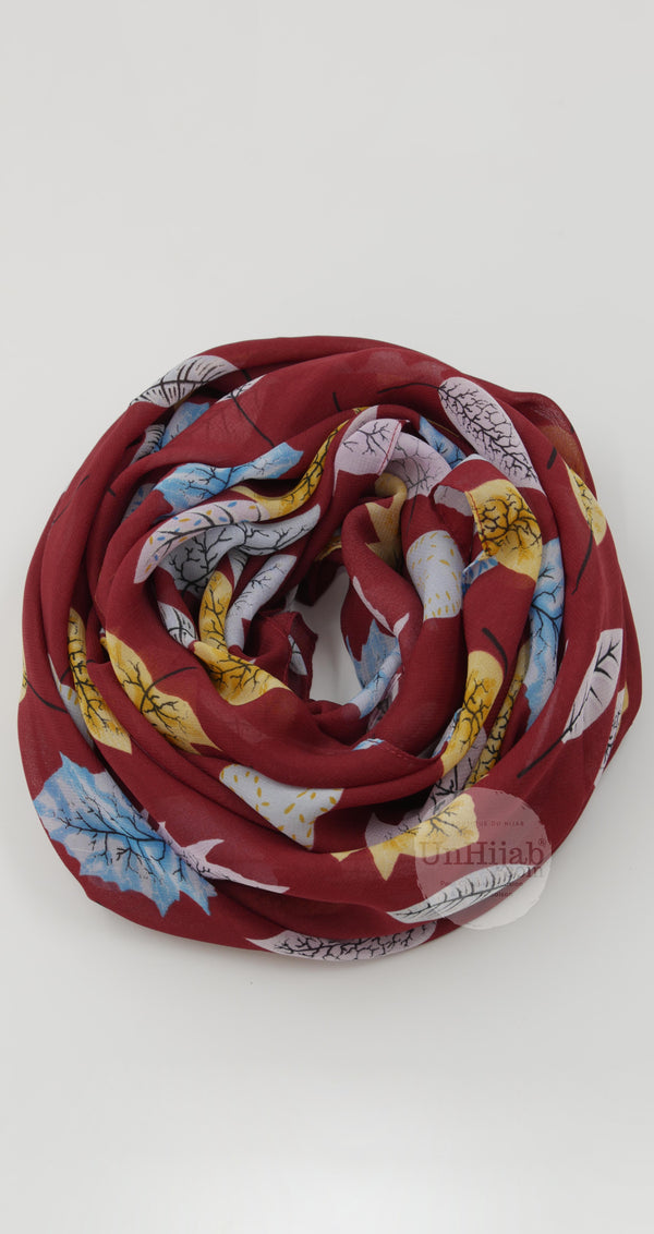 Foulard Collection Basic MS04