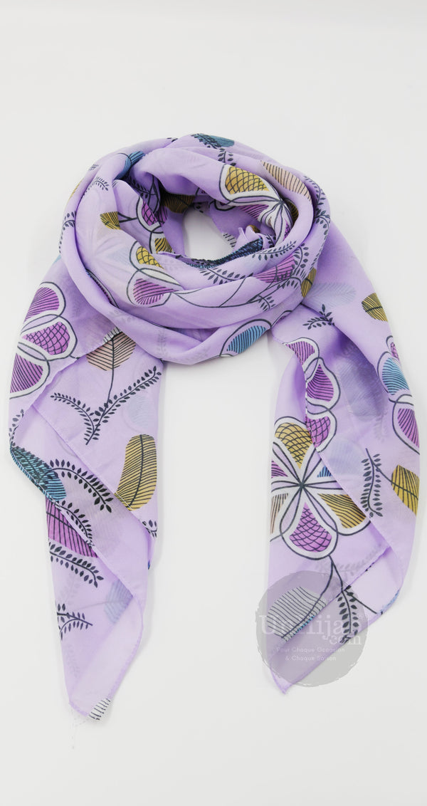 Foulard Collection Basic MS05
