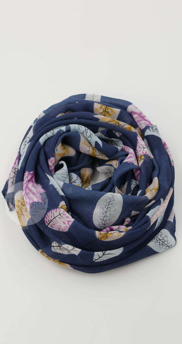 Foulard Collection Basic MS06