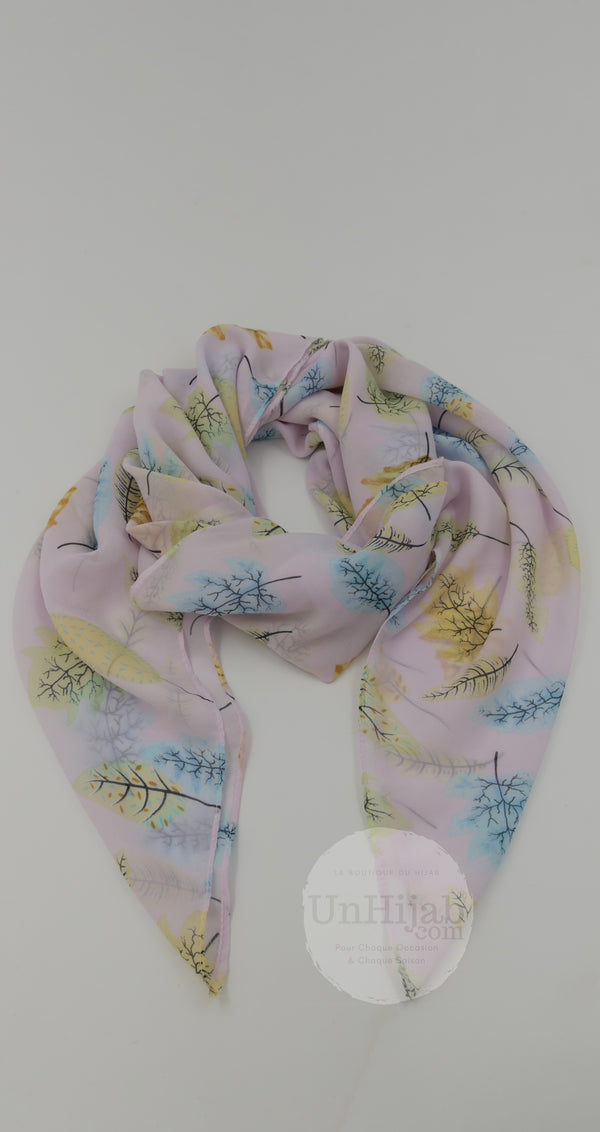 Foulard Collection Basic MS07
