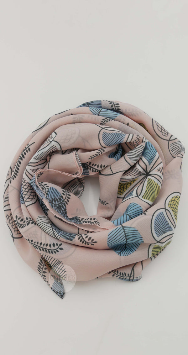 Foulard Collection Basic MS08