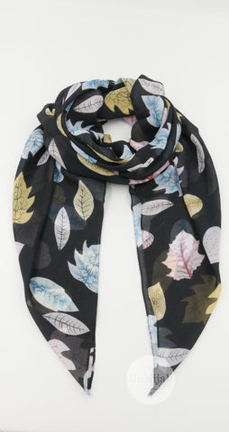 Foulard Collection Basic MS09
