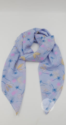 Foulard Collection Basic MS10
