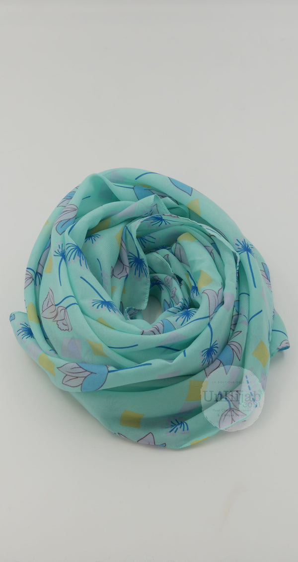 Foulard Collection Basic MS11