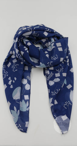 Foulard Collection Basic MS12