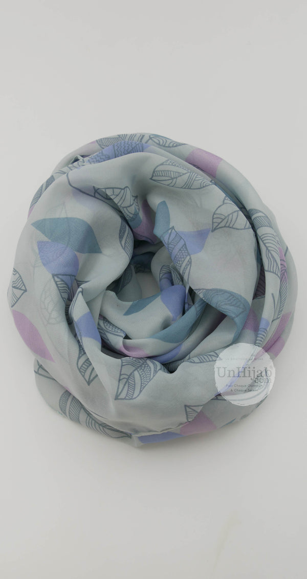 Foulard Collection Basic MS13