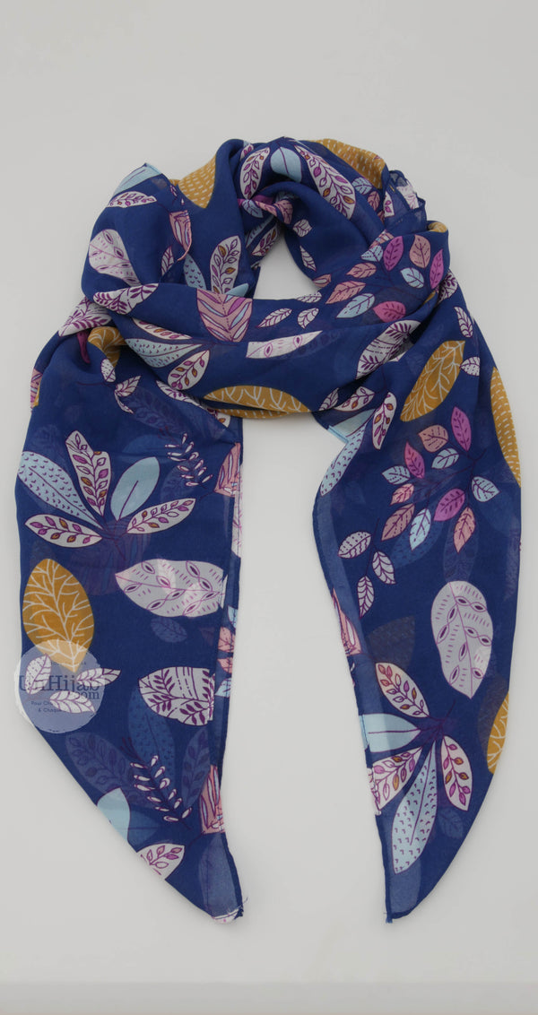 Foulard Collection Basic MS14