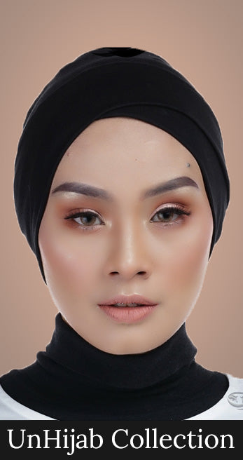 Bonnet Collection Premium Noir