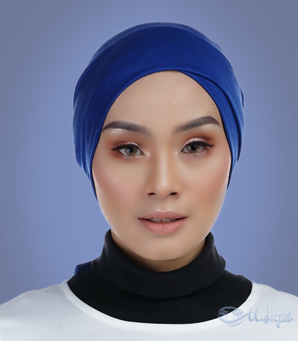 Bonnet Collection Premium Bleu
