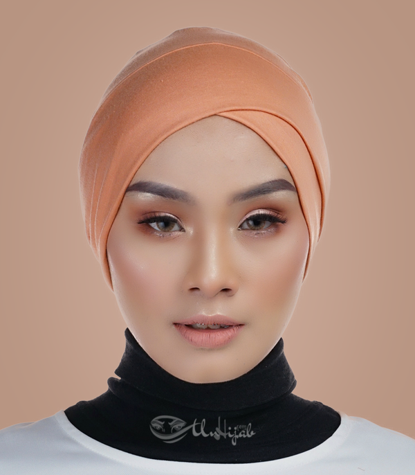 Bonnet Collection Premium Orange