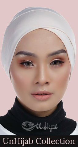 Bonnet Collection Premium Creme