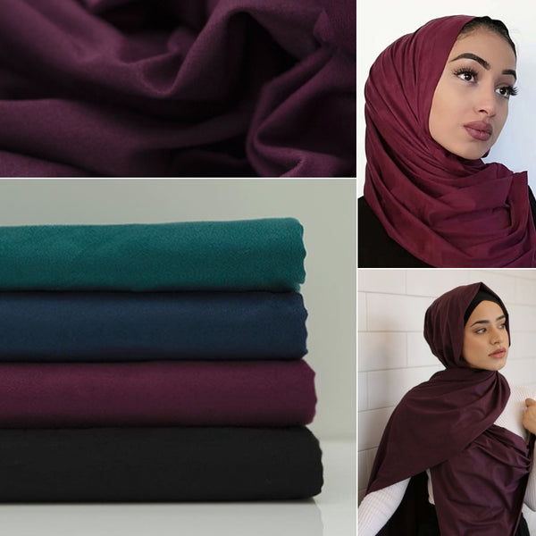 Darkpurple Collection Daim
