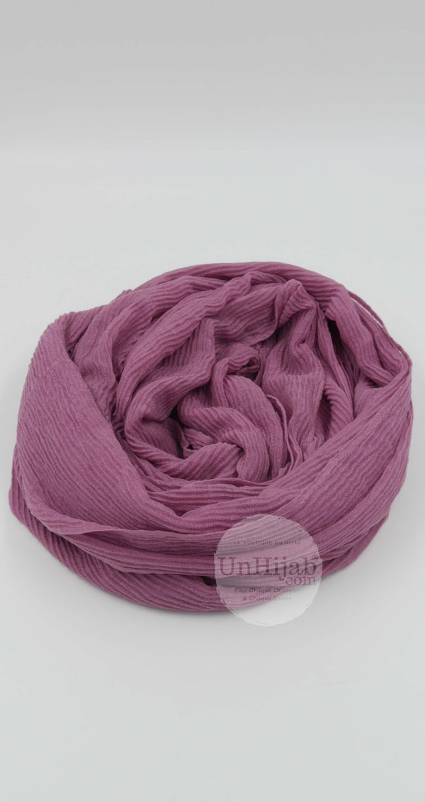 Collection Imelda Mauve