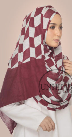 Hijab Collection Sinmar