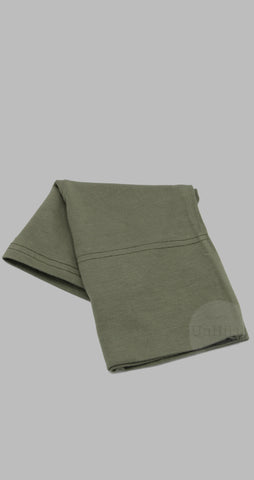 Sous Hijab Collection Premium Jersey Tube Olive