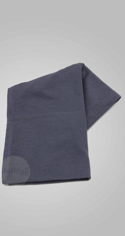 Sous Hijab Collection Premium Jersey Tube SlateGrey