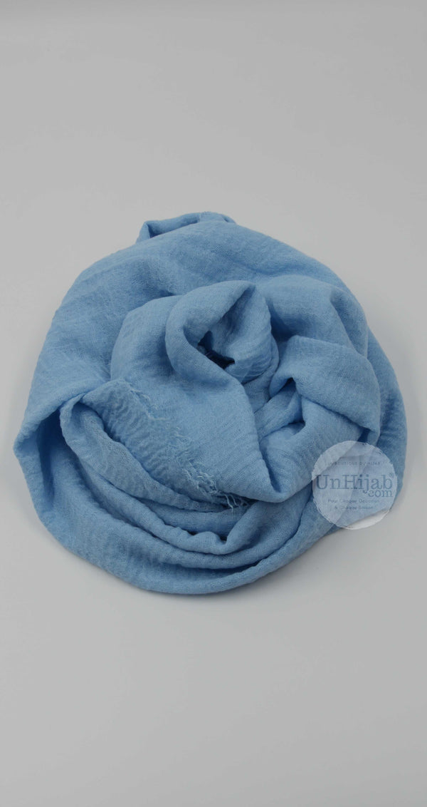Hijab Basic SkyBlue