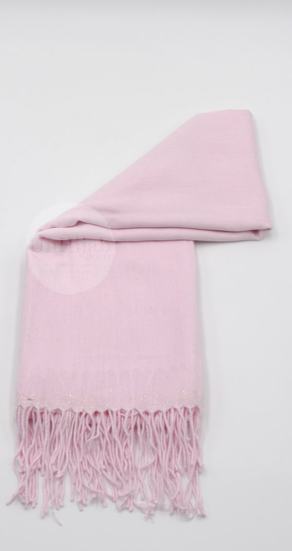 Pashmina Collection Talia Rose