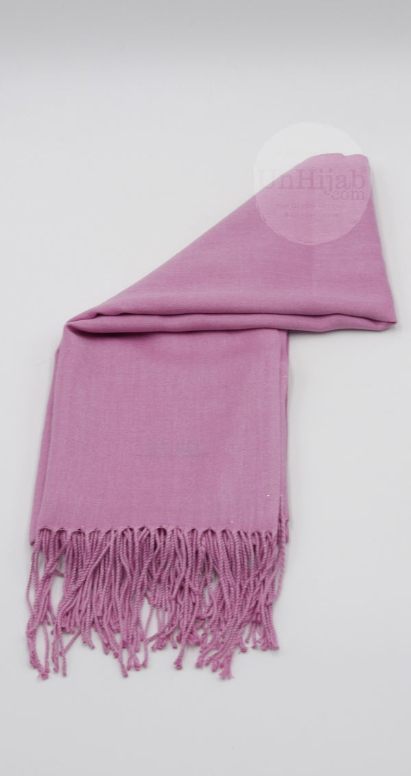 Pashmina Collection Talia DustyPink
