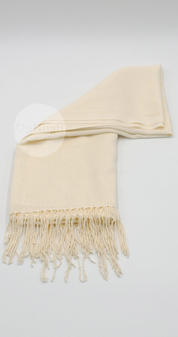 Pashmina Collection Talia Beige