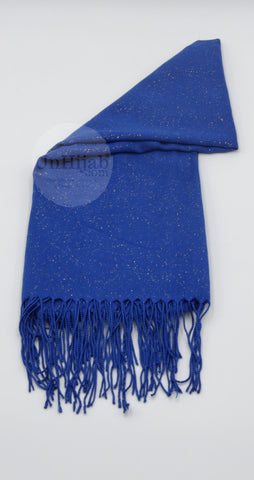 Pashmina Collection Talia Bleu