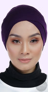 Bonnet Collection Premium Violet