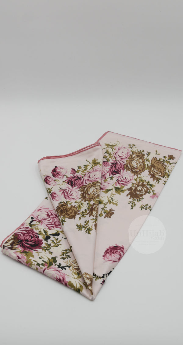 Foulard Collection Classique FT01