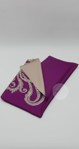Foulard Collection Classique FT02