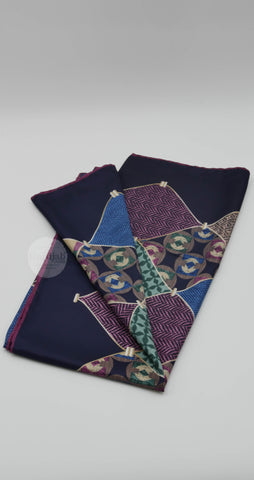 Foulard Collection Classique FT05