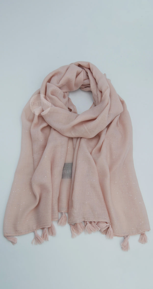 Châle Collection Premium LightPink