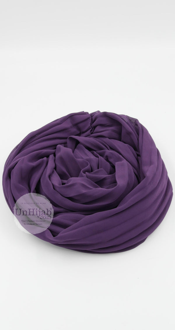 DarkOrchid Wisteria Collection