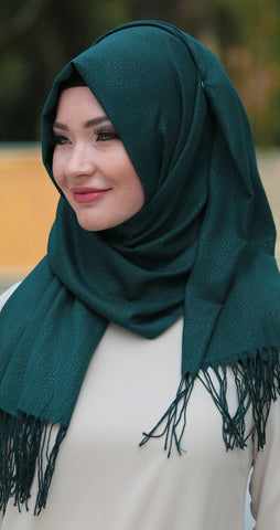 Pashmina Collection Talia Forest