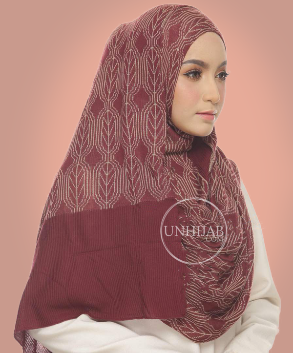 Hijab Collection Alectra