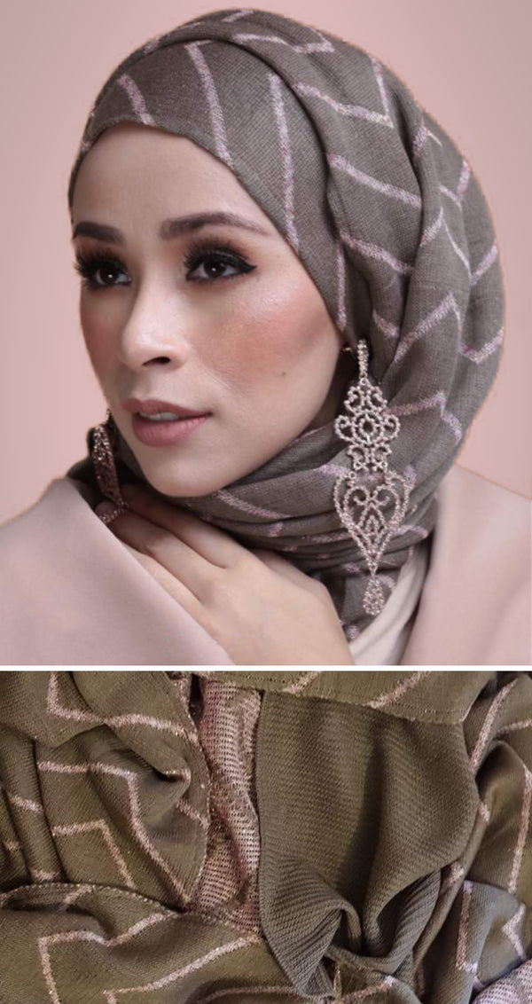 Hijab Collection Sweetpea