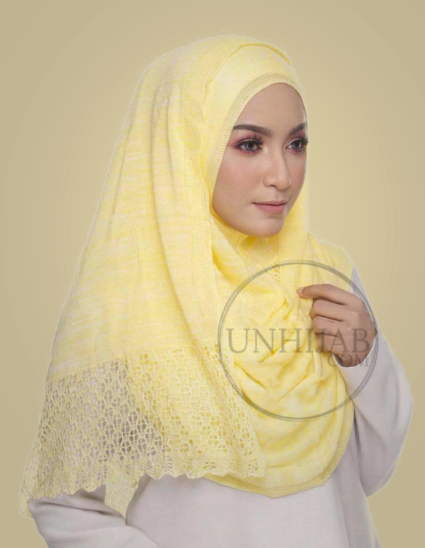 Hijab Collection MAZE
