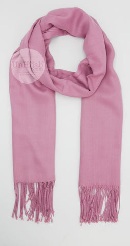 Pashmina Collection Basic Rose