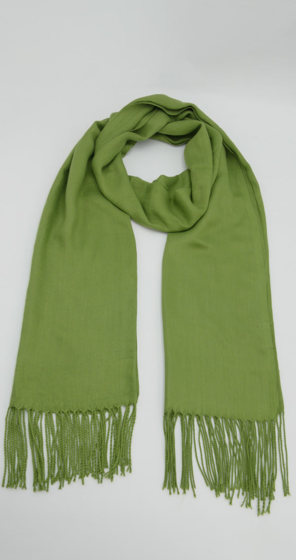 Pashmina Collection Basic Vert