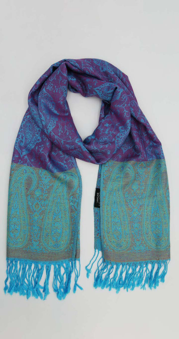 Pashmina Imprimé Collection Classic PC02
