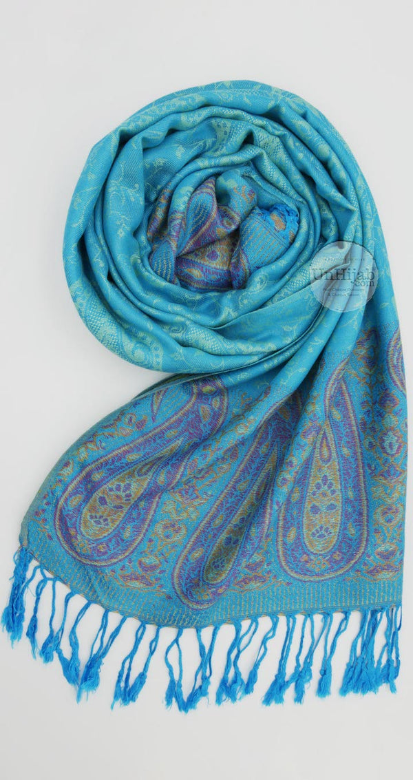 Pashmina Imprimé Collection Classic PC04
