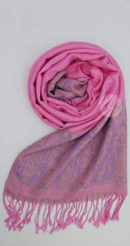 Pashmina Imprimé Collection Classic PC05